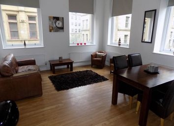 Thumbnail 1 bed property to rent in Behrens Warehouse, East Parade, Little Germany