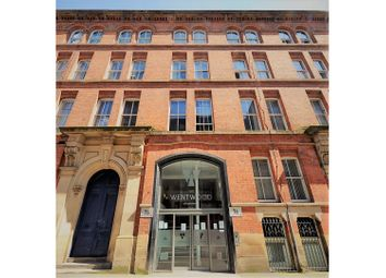 Thumbnail 2 bed flat to rent in The Wentwood, Manchester