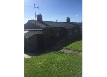 Thumbnail 2 bed semi-detached bungalow for sale in Llanmiloe Estate, Pendine, Carmarthen