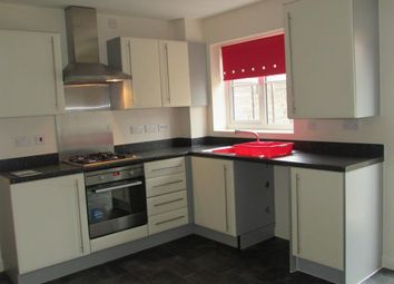 Thumbnail 3 bedroom town house to rent in Wharf Road, Brereton, Rugeley