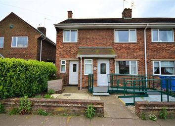 Thumbnail 3 bed terraced house to rent in Murham Avenue, Goole