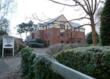 Thumbnail 1 bedroom property for sale in Cromwell Court, Beam Street, Nantwich, Cheshire