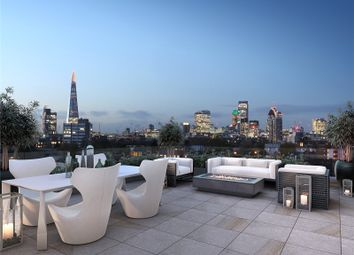 Thumbnail 2 bed flat for sale in Sultan House, 238 St. James's Road, London