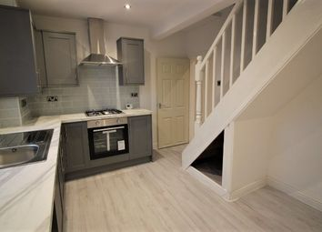 Thumbnail 3 bed terraced house for sale in Ravensfield Industrial Estate, Charles Street, Dukinfield