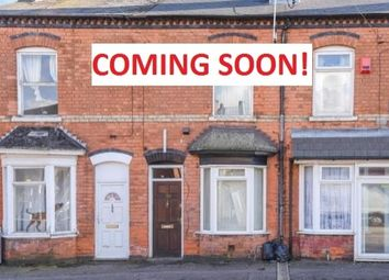 Thumbnail 2 bed property to rent in Summer Road, Erdington, Birmingham