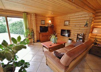 Thumbnail 1 bed chalet for sale in Forgeassoud Dessus, Saint-Jean-De-Sixt, Thônes, Annecy, Haute-Savoie, Rhône-Alpes, France