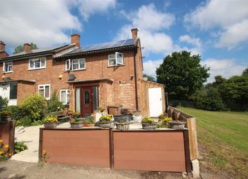 Thumbnail 3 bed semi-detached house for sale in Wilson Marriage Road, Colchester
