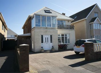 Thumbnail 5 bed detached house for sale in Freemantle Avenue, Blackpool, Lancashire