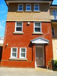 Thumbnail 3 bed town house to rent in High Baxter Street, Bury St. Edmunds