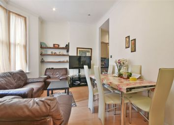 Thumbnail 2 bedroom flat for sale in Victoria Road, Queens Park