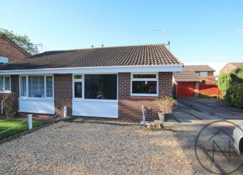 Thumbnail 1 bedroom bungalow for sale in Alnwick Grove, Newton Aycliffe