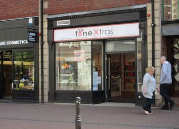 Thumbnail Retail premises to let in Scotch Street, 49B, Carlisle
