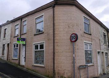 Thumbnail 1 bed flat to rent in Albert Street, Great Harwood, Blackburn