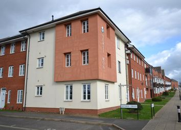 Thumbnail 2 bedroom flat to rent in Omaha Drive, The Rydons, Exeter