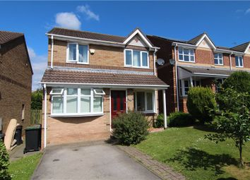 Thumbnail 3 bed detached house for sale in St. Cuthberts Drive, Sacriston, Durham