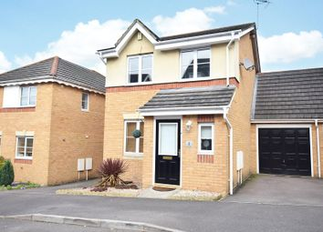 Thumbnail 3 bed link-detached house for sale in Boole Heights, Bracknell, Berkshire