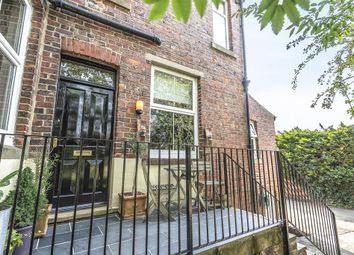 Thumbnail 2 bed flat for sale in Kirkby Road, Ripon