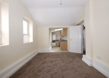 Thumbnail 1 bed flat to rent in High Road Leytonstone, London, Leytonstone .