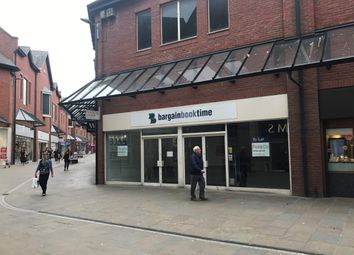 Thumbnail Commercial property to let in Unit 24, Portland Walk, Barrow In Furness