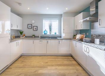 "Thumbnail 2 bed flat for sale in ""Windsor House"" at High Street, Sandhurst"