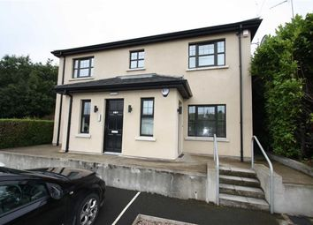 Thumbnail 2 bedroom flat to rent in Reid Court, Ballynahinch, Down