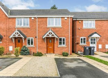 Thumbnail 2 bed end terrace house for sale in Nearmoor Road, Shard End, Birmingham, West Midlands