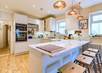 Thumbnail 2 bed flat for sale in Church Road Almshouses, Church Road, London