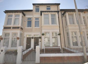 Thumbnail 6 bedroom terraced house for sale in Crystal Road, Blackpool, Lancashire
