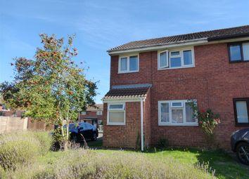 Thumbnail 3 bedroom property to rent in Hedgelands, Werrington, Peterborough