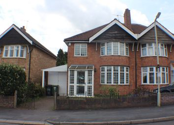Thumbnail 3 bed terraced house to rent in Kingsgate Avenue, Birstall