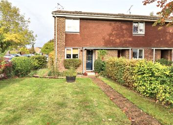 2 bed end terrace house for sale in Roffords, Horsell, Woking GU21
