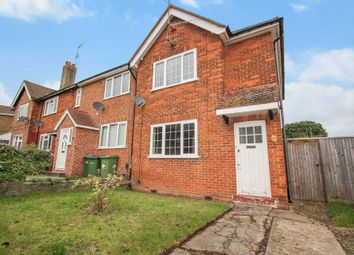 Thumbnail 2 bed end terrace house for sale in Voce Road, Plumstead