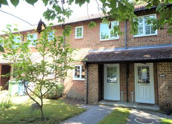 Thumbnail 2 bed terraced house for sale in Marlborough View, Farnborough, Hampshire