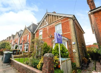 Thumbnail 2 bed semi-detached house for sale in Judd Road, Tonbridge, Kent