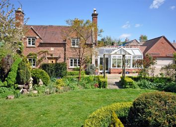 Thumbnail 3 bed detached house for sale in Manor Lane, Bredons Norton, Tewkesbury
