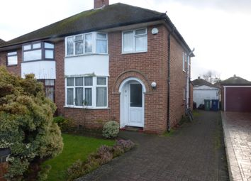 Thumbnail 3 bed property to rent in Elms Drive, Marston, Oxford