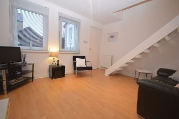 Thumbnail 1 bed detached house to rent in Fauldburn, Edinburgh