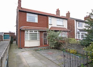 Thumbnail 3 bed property for sale in Kew Road, Birkdale, Southport