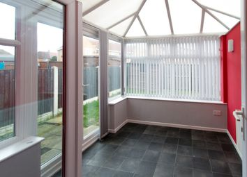 Thumbnail 3 bed semi-detached house to rent in Harris Road, Armthorpe, Doncaster