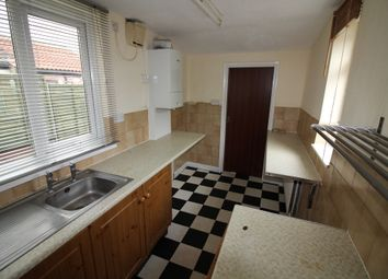 Thumbnail 3 bed end terrace house to rent in Church Street, Coundon, County Durham