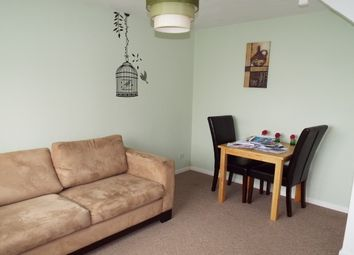 Thumbnail 1 bedroom flat to rent in Birling Close, Nottingham