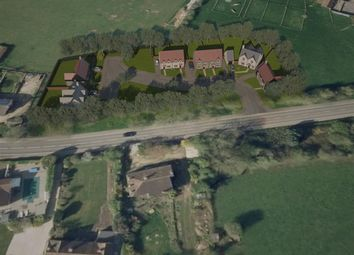 Thumbnail Land for sale in Wotton Road, Rangeworthy, Bristol