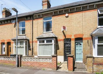Thumbnail 2 bedroom terraced house for sale in Gladstone Street, Taunton