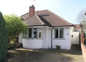 Thumbnail 2 bed bungalow for sale in Argyle Avenue, Whitton, Hounslow