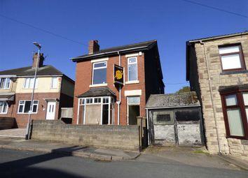 Thumbnail Land for sale in Bright Street, Meir, Stoke-On-Trent