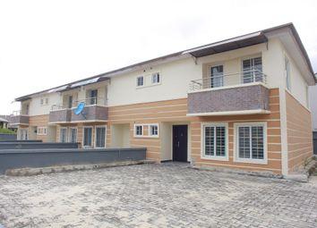 Thumbnail 3 bed apartment for sale in Awoyaya, Lekki, Lagos Nigeria Beside Mega Chicken