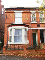 Thumbnail 4 bed terraced house to rent in Derby Grove, Nottingham