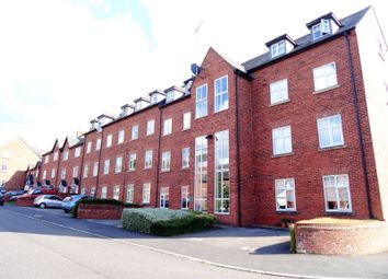 Thumbnail 1 bed flat for sale in Eastgate, Macclesfield