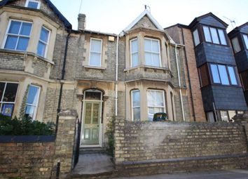 Thumbnail 5 bed terraced house to rent in Southfield Road, East Oxford