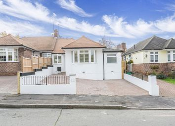 Thumbnail 3 bed semi-detached bungalow for sale in Newlands Road, Woodford Green